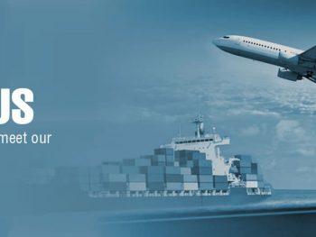 Công ty Cổ phần Logistics Phong Phú Vi Na