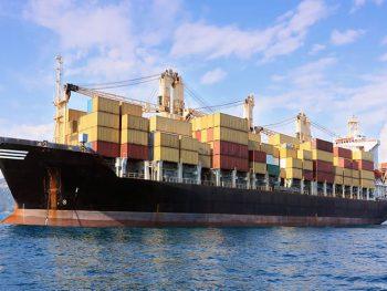 Dịch Vụ Vận Tải Đường Thủy Logistics Phong Phú Vi Na